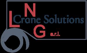 LNG Crane