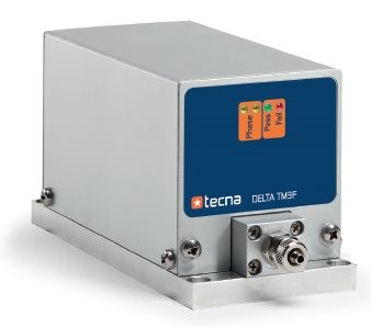 TECNA system for air testing